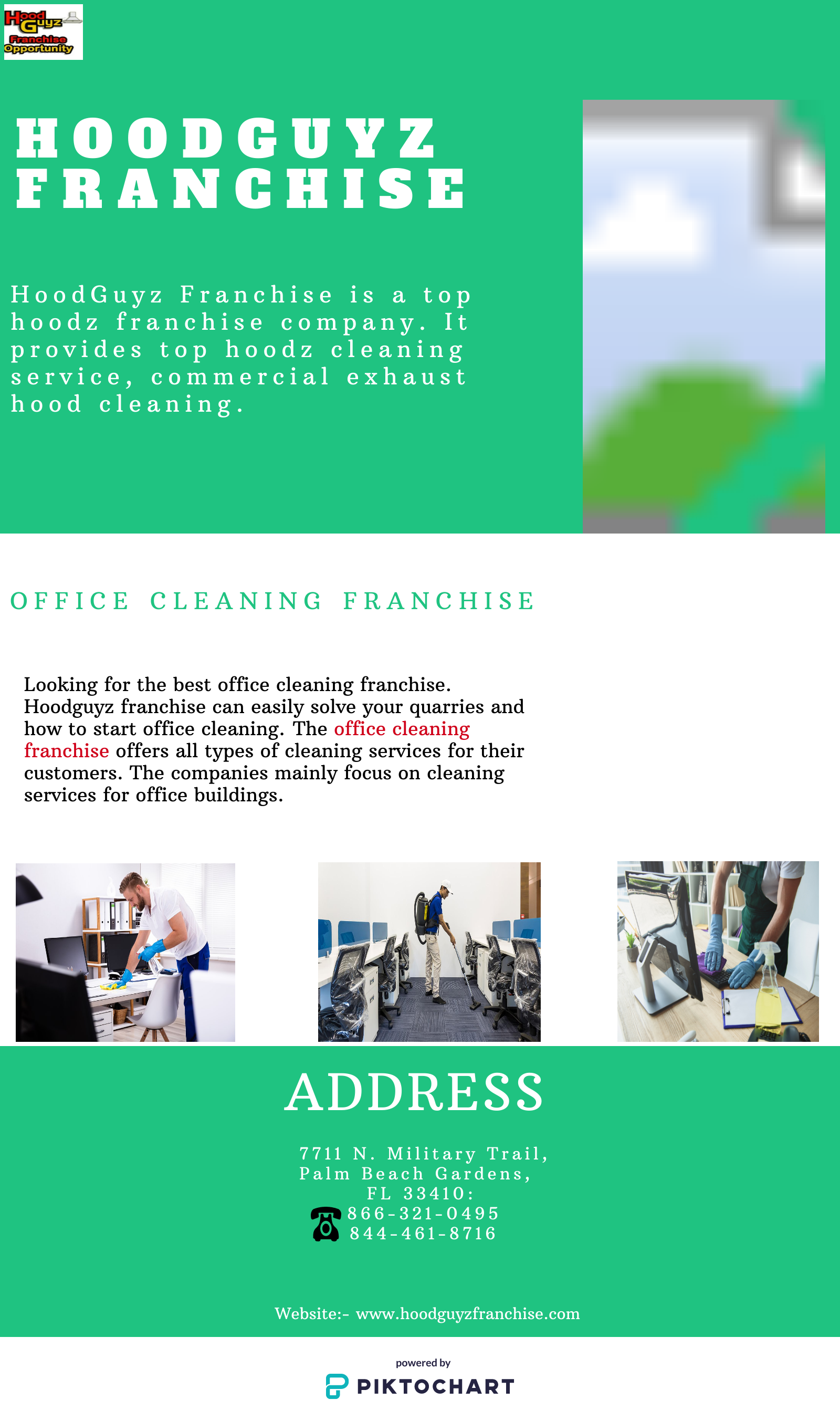 Franchise Opportunity in the United States