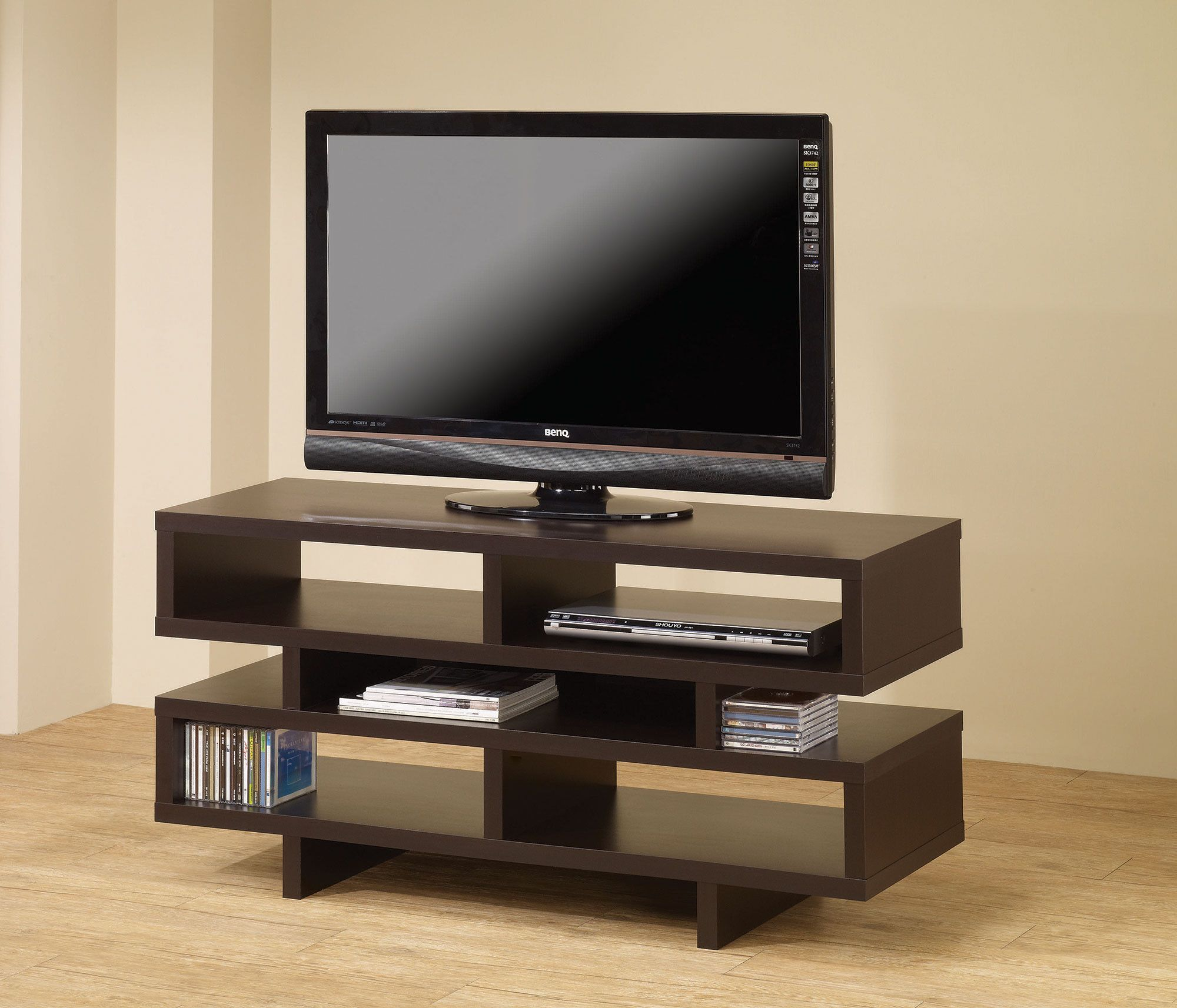 Atlantic Furniture Discount In Pawtucket, RI, Carrying A Huge Selection Of  Brand Name Entertainment Centers.