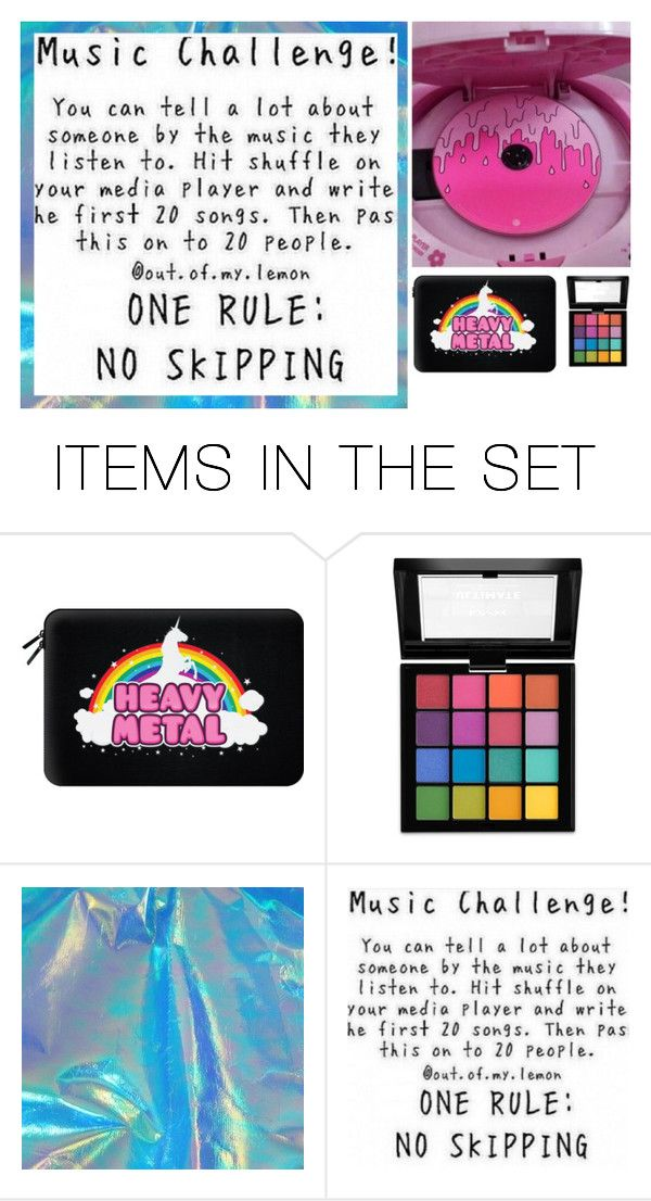"""music challenge"" by dollieacw ❤ liked on Polyvore featuring art"