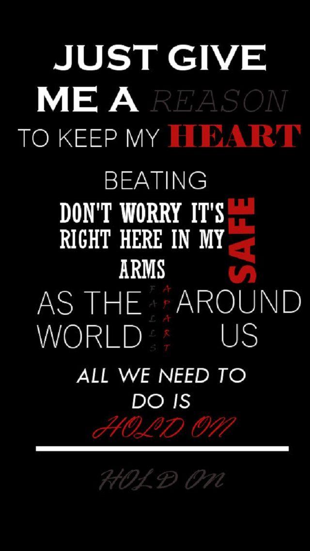 One Ok Rock Lyrics : lyrics, Beginning