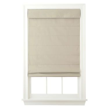 JCPenney Home™ Dover Cordless Roman Shade - JCPenney