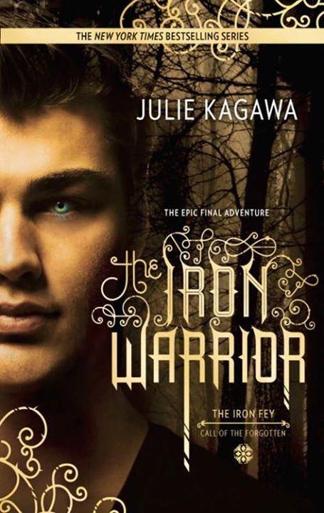 the iron traitor julie kagawa epub