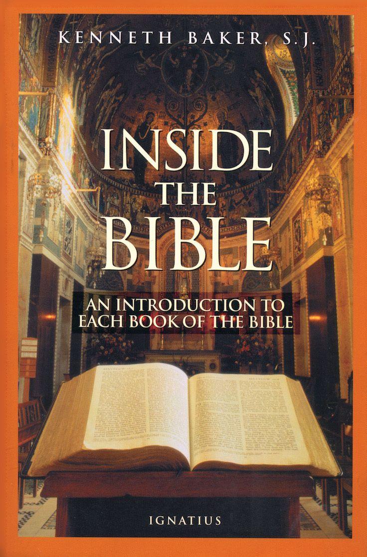 Inside The Bible Fr Kenneth Baker Sj Book Of Deals New Revised Standard Version Catholic Edition Pdf Free Download