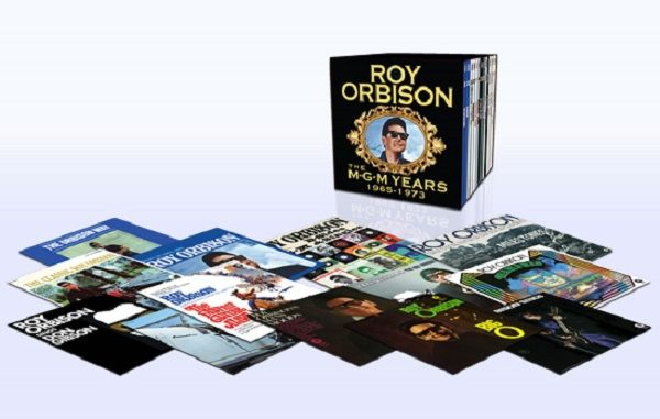 """Lost"" Roy Orbison Album, MGM Box Set To Be Released In December, Songwriting, American Songwriter"