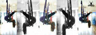 yogacreativo.com: AeroYoga® Formación. Regresamos a la Argentina!