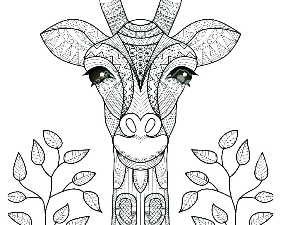 Cute Giraffe Coloring Pages Pdf Printable Free Coloring Sheets Giraffe Coloring Pages Mandala Coloring Pages Giraffe Colors