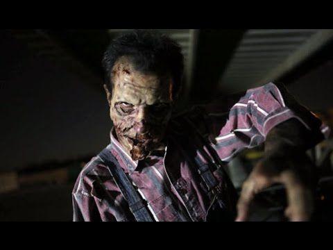 Pelicula de Zombies El virus HD Español Latino