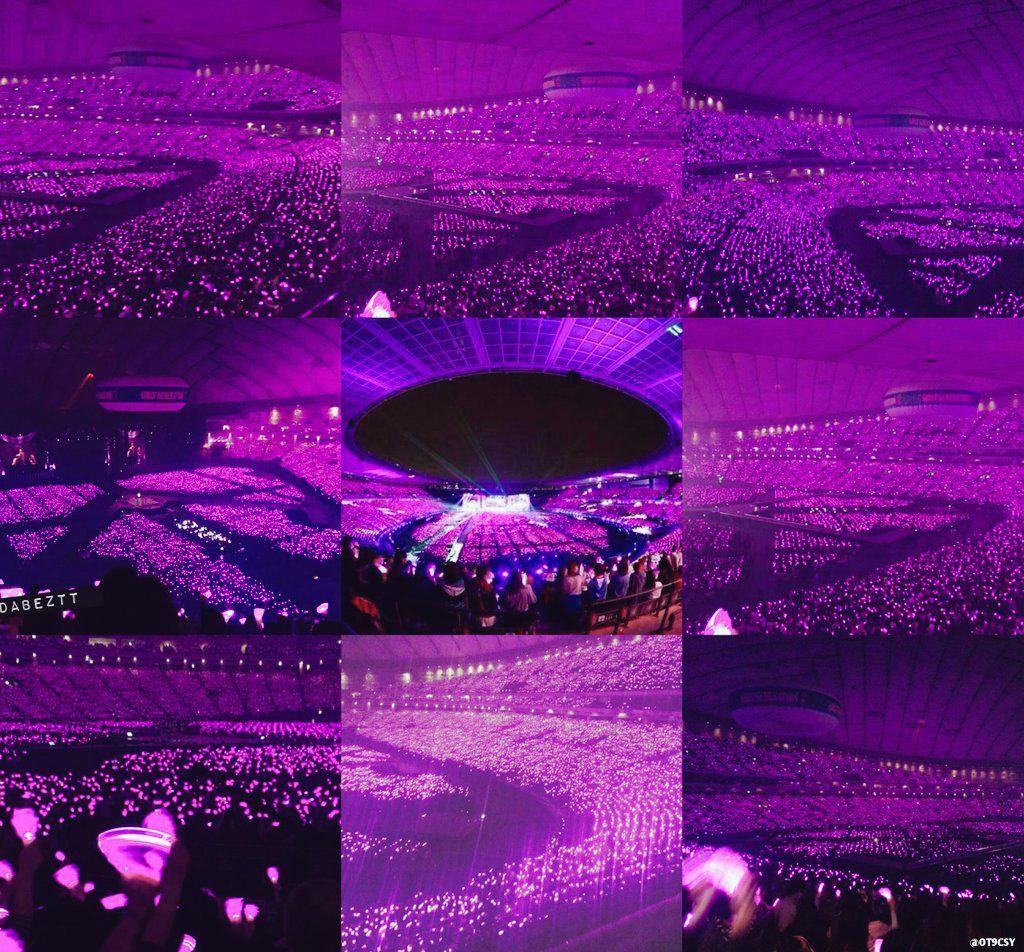 On Twitter Bts Wallpaper Bts Army Bomb Army Wallpaper Bts purple ocean wallpaper hd