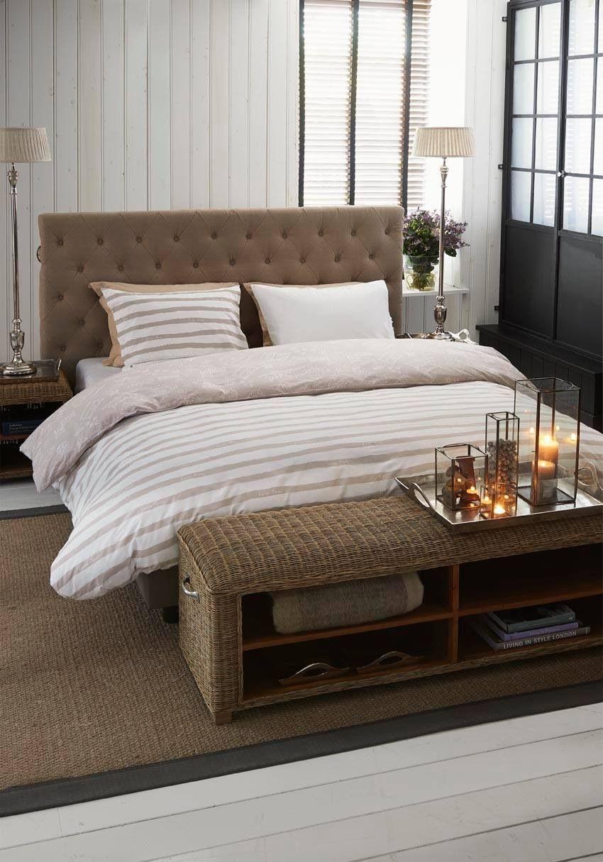 Moderner Landhausstil Schlafzimmer