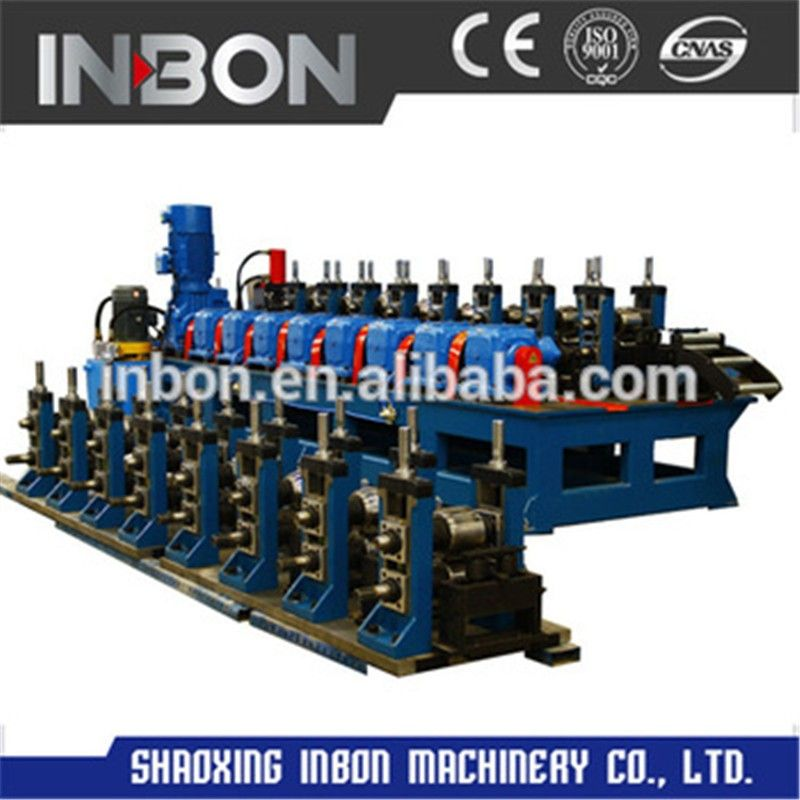 Pin On Cold Roll Forming Machine