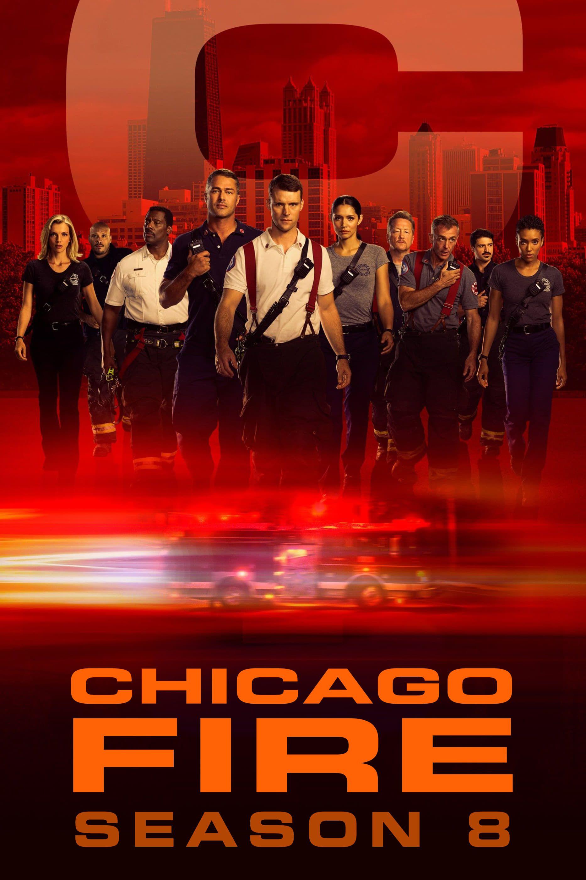 Chicago Fire 2020 Season 8 Episode 14 Chicago Fire Chicago Dramas