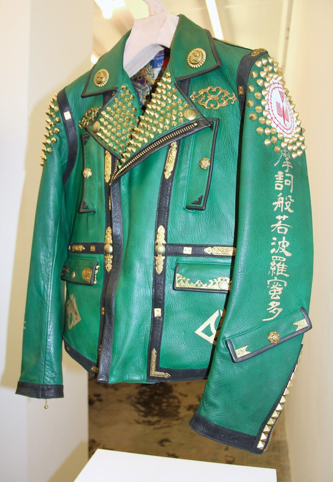 Blackmeans Leather Jacket Fashion Leather Coat Jacket Design [ 1600 x 1107 Pixel ]