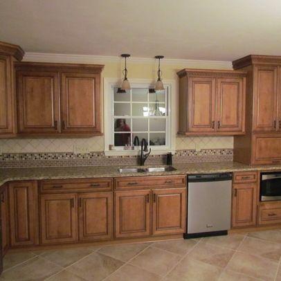 Kraftmaid Jamestown Maple Deaton Kraftmaid Kitchens Kraftmaid Kitchen Cabinets Beautiful Kitchen Cabinets