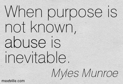 Myles Munroe quote | Monroe quotes, Myles munroe quotes ...