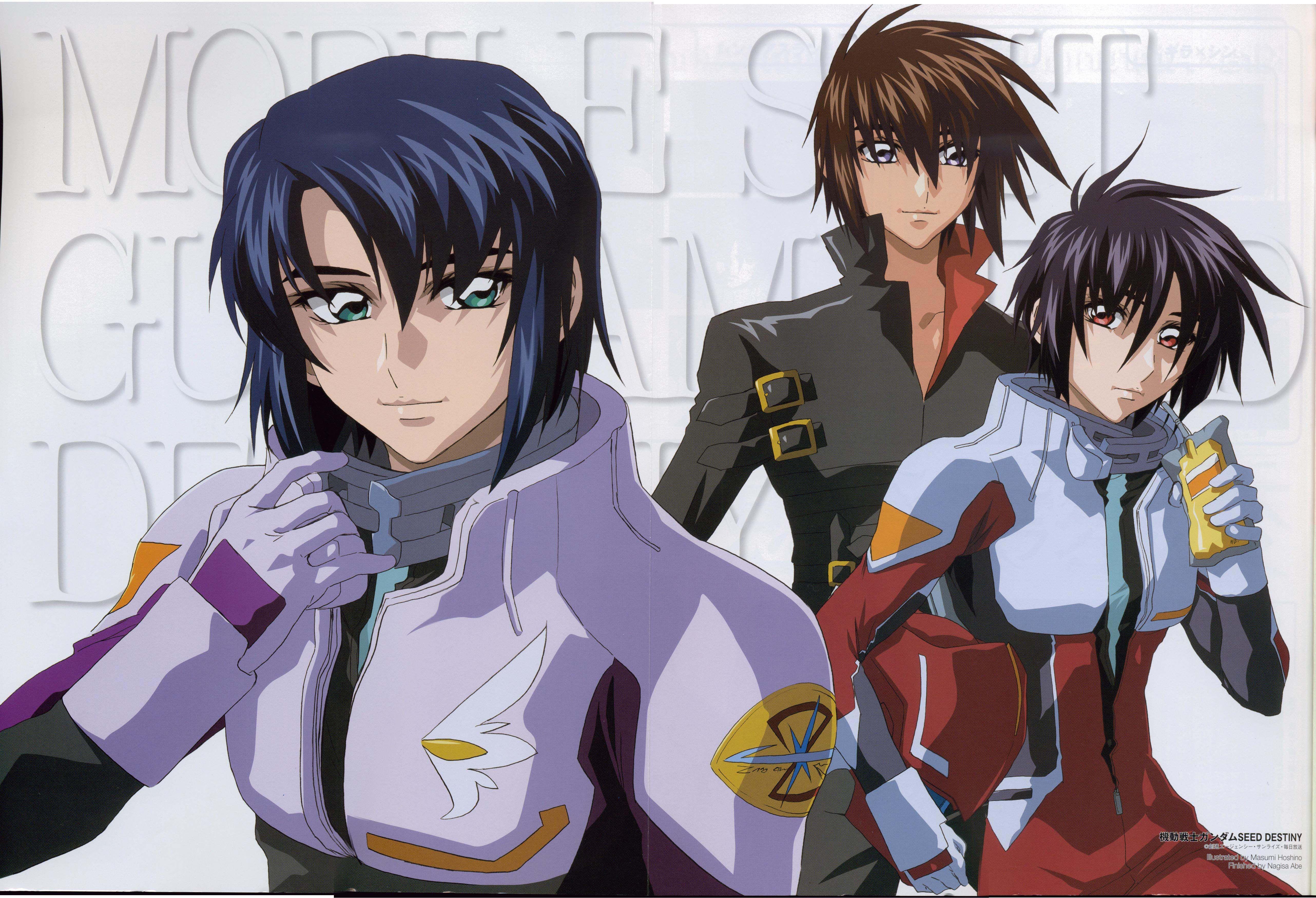 Gundam Seed Destiny ガンダムseed フリーダム ガンダム ガンダム