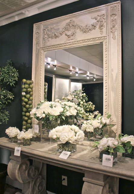Photo of High Point Market~ Natural Decorations Inc.