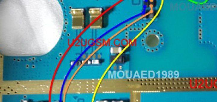 Sony Xperia T2 Ultra D5303 Usb Charging Problem Solution