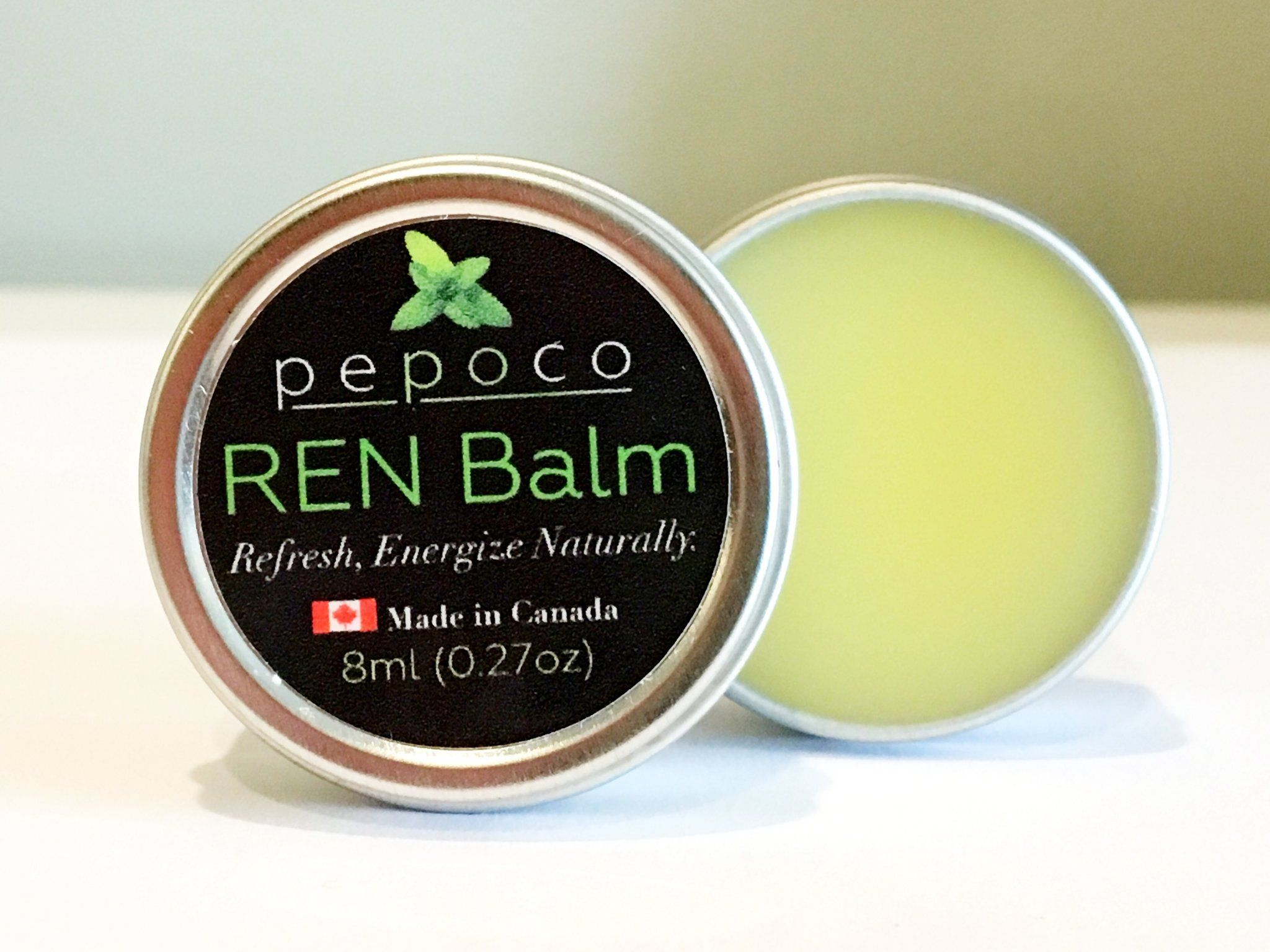 Stop! 🛑 Come check out our brand new REN Balm Travel S