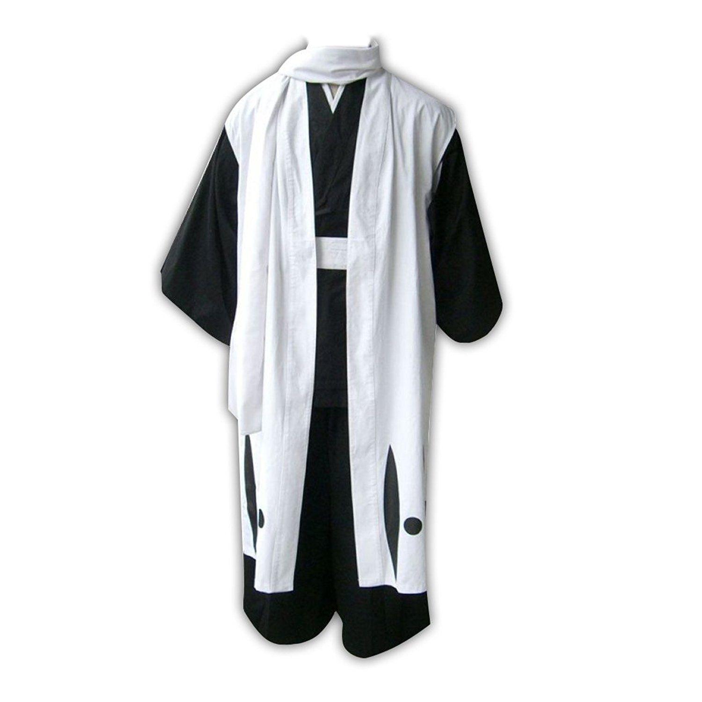 Bleach Cosplay Costume Accessory 6th Division Captain Kuchiki Byakuya Gauntlets