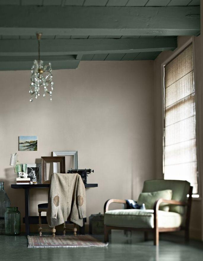 Olijf groen in huis // repinned by www.womly.nl #womly #interieur ...