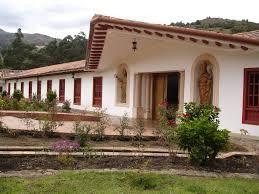 Resultado de imagen para monasterios en bogota