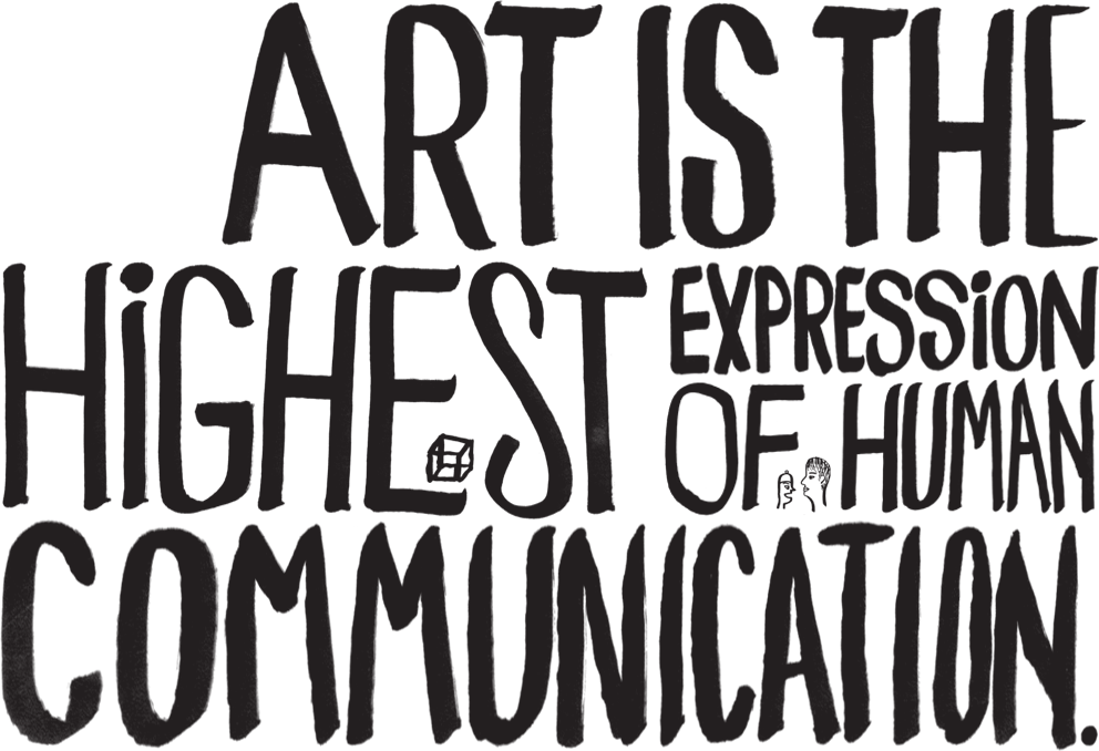 ART image by Christy Milliken Artist quotes, Words, Texts