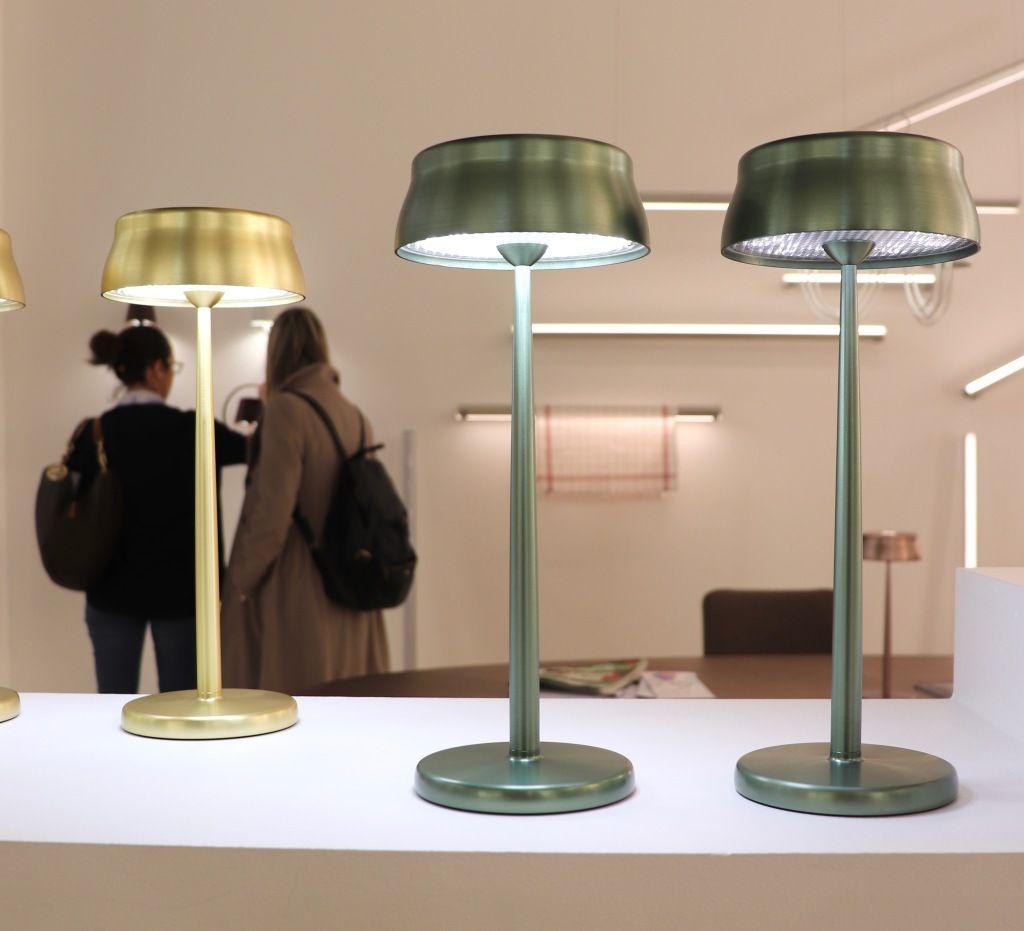 Salon Du Design Milan 2019 Épinglé sur lampes nomades//