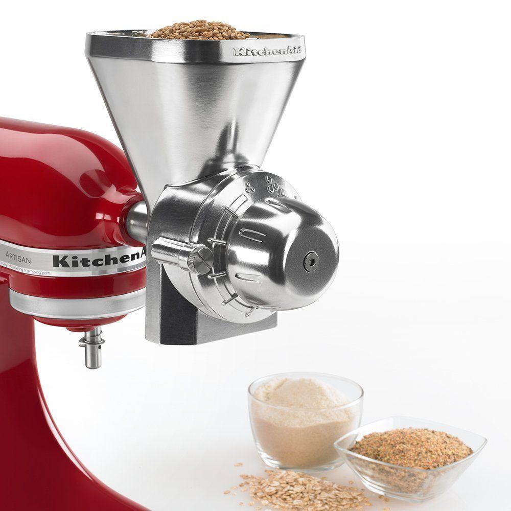 20 Amazing Kitchen Aid Mixer Attachments   Kitchen aid mixer ...