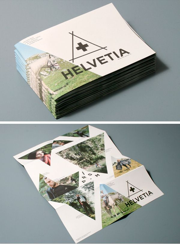 50 Beautiful Printed Brochure Designs For Your Inspiration ...