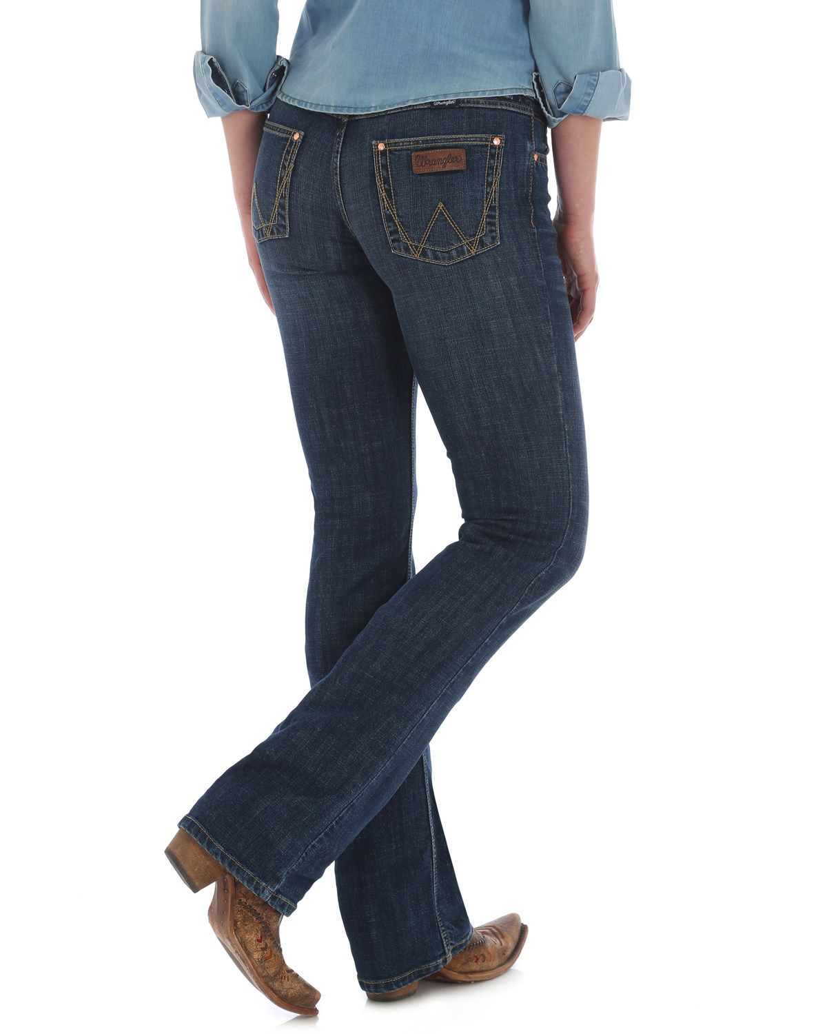 Pin On Cowgirl Style Outfits