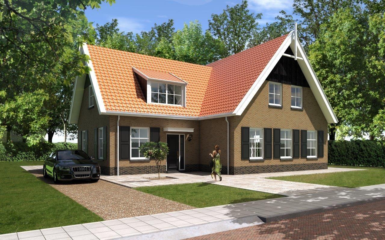 Landelijke woning landelijke woning for Landelijke woning