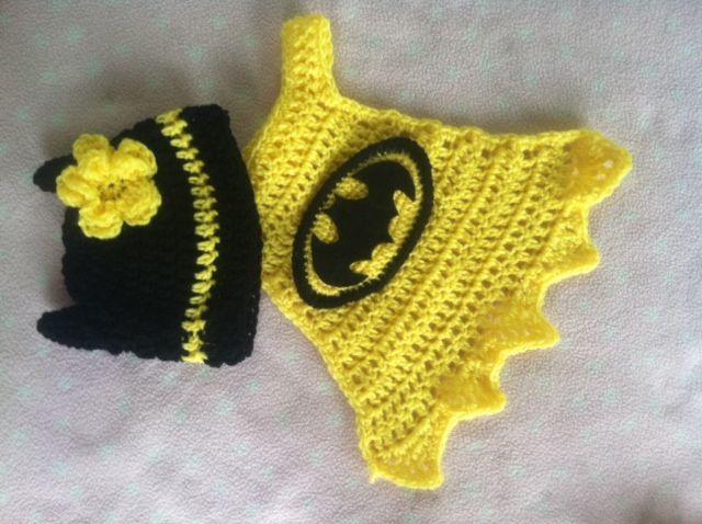 Batgirl cape and hat | Pinterest