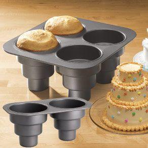 Tier Cake Pans