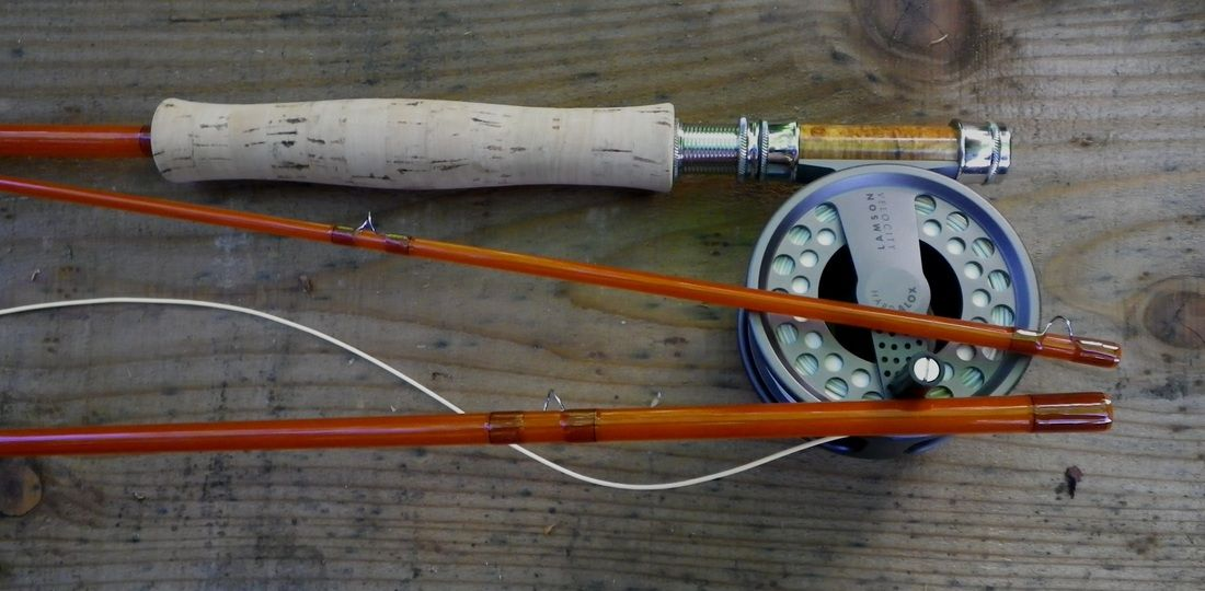 Blog Archives - Renaissance Fly Rods