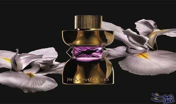دار إيف سان لوران ت قد م عطر ا جديد ا تقد م دار إيف سان لوران عطرها الجديد مانيفستو Manifest Yves Saint Laurent Manifesto Saint Laurent Perfume Perfume