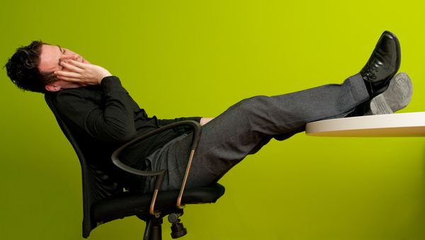 Are You Lazy At Work?   Job search, Good employee, Cover ...