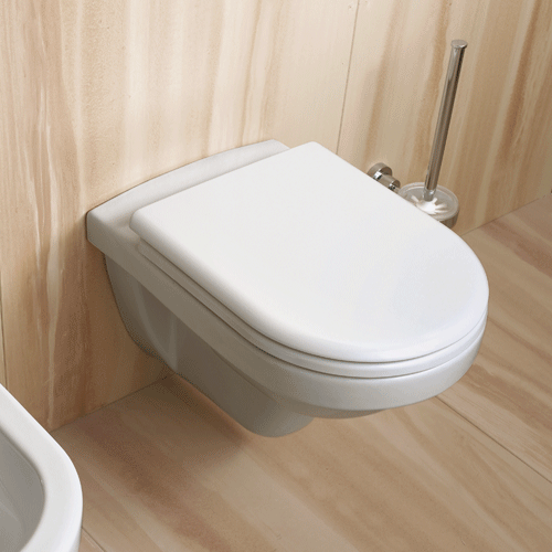 Wall Hung Toilets Toilets Bathrooms Wall Hung Toilet
