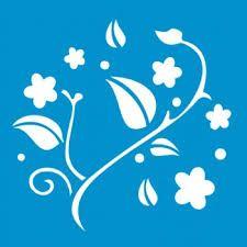 Moldes Vazados De Flores Para Imprimir Pesquisa Google Pintura