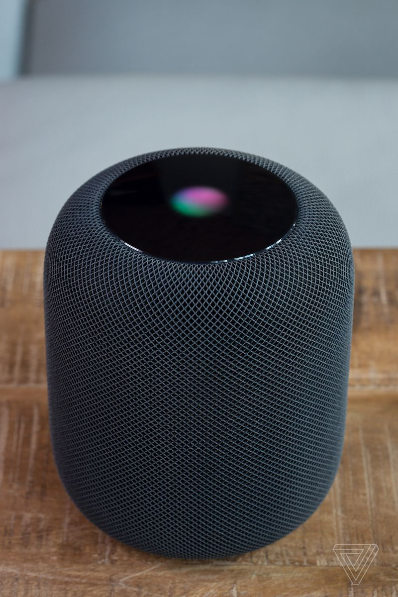 Apple HomePod review locked in Apple, Design, Sonos