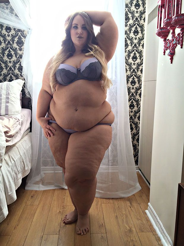 PlumpPrincess Courtney | Plump Princess