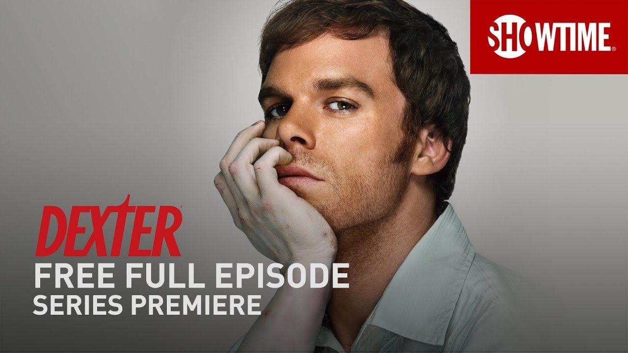 dexter season 1 episode 1 full episode free
