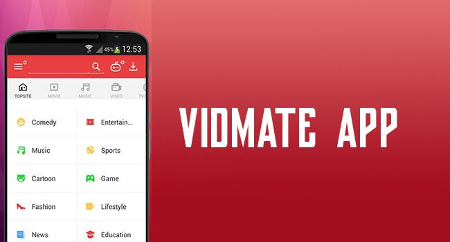 Vidmate App: Download YouTube Facebook & Instagram Videos | Mr
