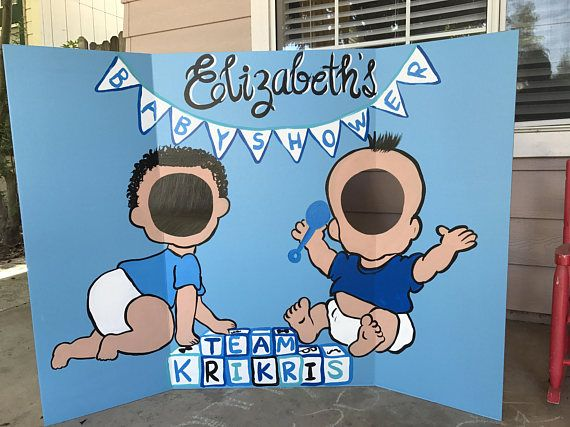 Baby Shower Gender Reveal Party Co Ed Shower Game Baby Etsy In 2021 Funny Baby Shower Games Baby Shower Gender Reveal Baby Shower Funny