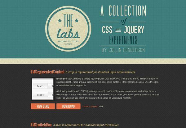 Cool Websites With Big Typography Cool Websites Web Design Tutorials Typography