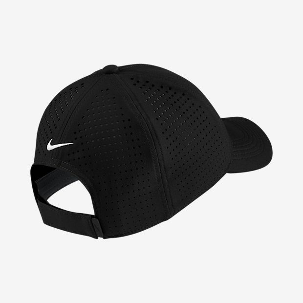 Nike Legacy 91 Perforated Adjustable Golf Hat  2137fc0000e