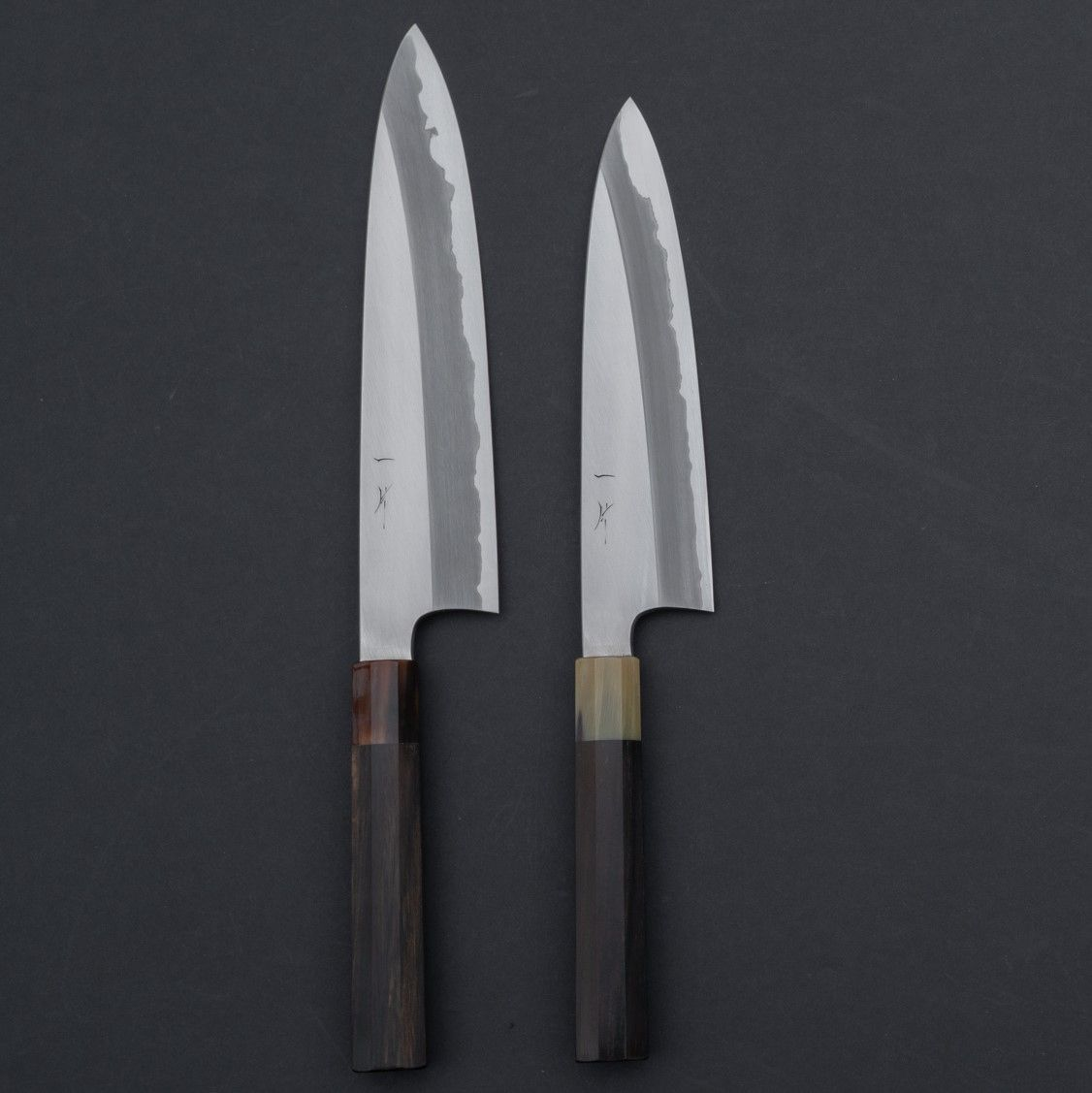 Togashi Blue 1stainless Clad One Of The Best Exiting Knives