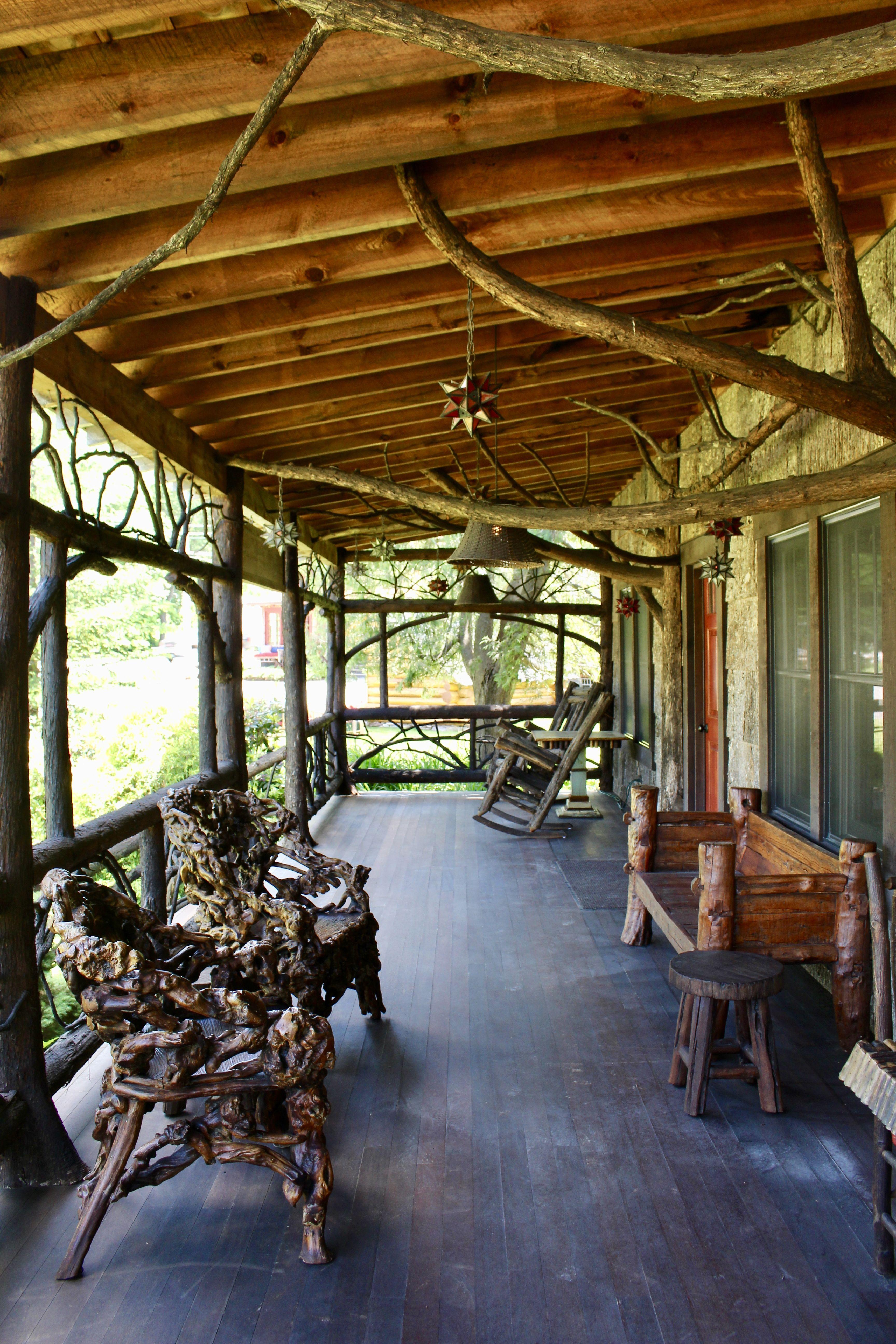 Dartbrook Lodge In The Adirondacks | Keene, NY