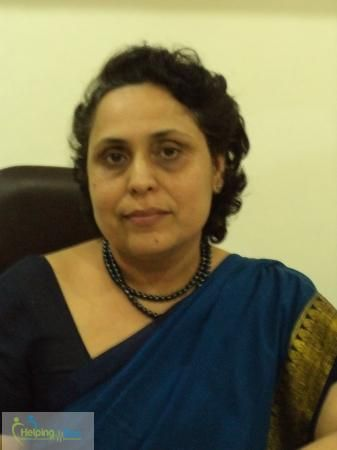 Dr Poonam Singh MBBS, MD / MS - Obstetrtics & Gynaecology
