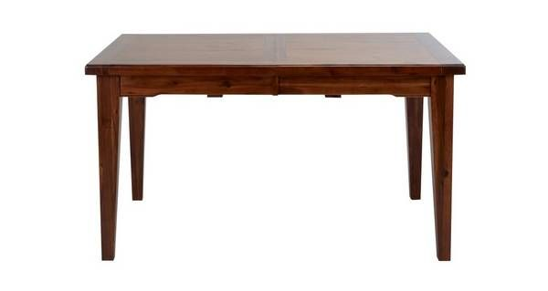 Cascade Rectangular Extending Dining Table  Dfs  New House Stunning Dfs Dining Room Furniture Decorating Inspiration