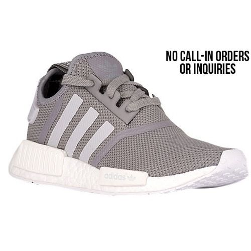 boys' grade school adidas nmd runner casual shoes